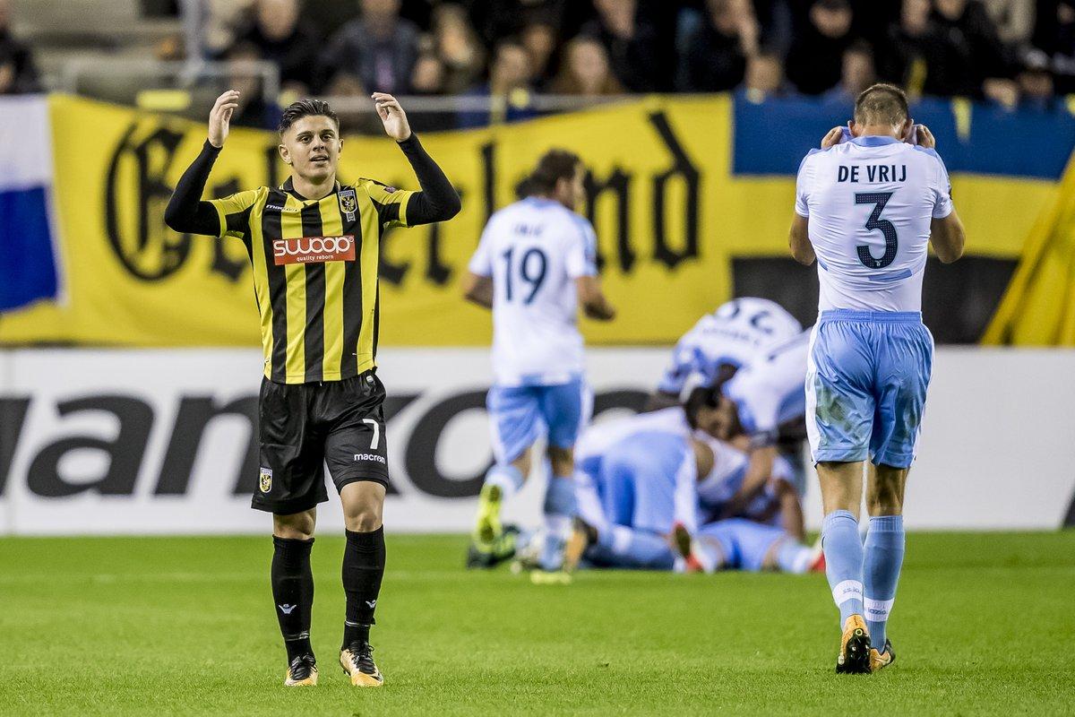 Nhận định bóng đá  Lazio vs Vitesse Arnhem