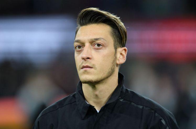 Ozil có khả năng sẽ gia nhập Barca