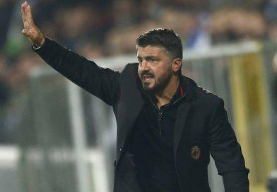 Gattuso thừa nhận AC Milan đá bóng như những gã ngốc