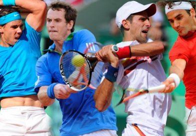 Các tay vợt mạnh nhất đều sẽ góp mặt tại Úc mở rộng 2018