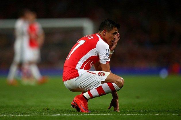 Hé lộ đối thủ của Man City trong việc chiêu mộ Sanchez