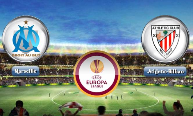 Athletic Bilbao vs Marseille