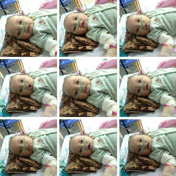 tác hại của thuốc lá, bé 1 tháng tử vong vì thuốc lá