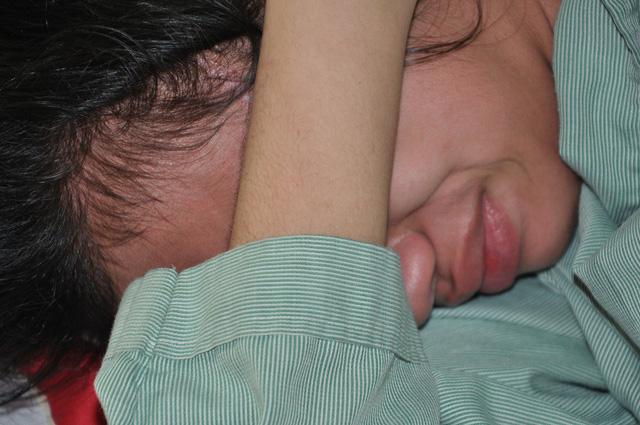 giấc mơ còn dang dở của cô nữ sinh lớp 11 sau tai nạn kinh hoàng