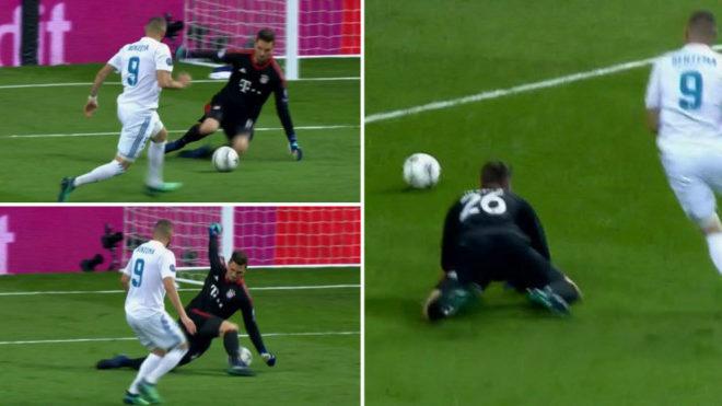 5 điều rút ra sau trận Real và Bayern