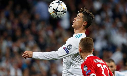 Ronaldo, lập kỷ lục mới, ronaldo lập kỷ lục mới