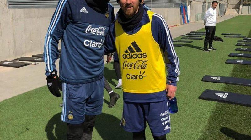 Leonardi Balerdi đã bị CLB Argentina từ chối thẳng