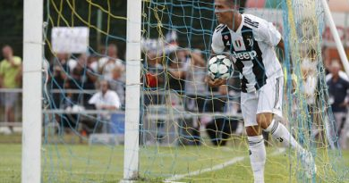 Ronaldo đã hết thời, đắt giá thứ 5