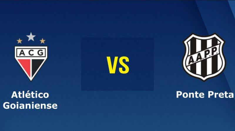 Atletico GO vs Ponte Preta (05h15 ngày 05/09, Hạng 2 Brazil)