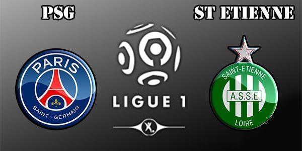 PSG vs St Etienne (01h45 ngày 15/9, VĐQG Pháp)
