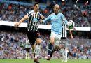 Man City tiến bộ vượt bậc hơn mùa giải trước