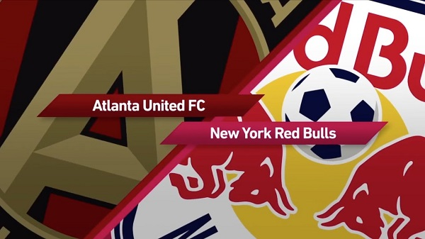 Nhận định Atlanta United vs New York RB