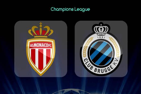 Nhận định Monaco vs Brugge
