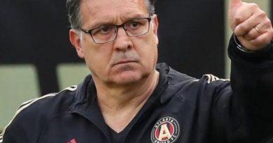 Tin bóng đá 21/11: Tata Martino chuẩn bị dẫn dắt ĐT Mexico