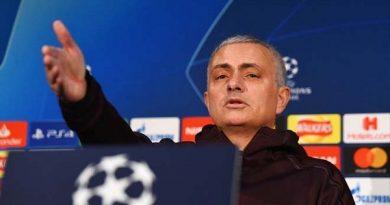 TIN NHANH 28/11:'Hãy đánh giá Man Utd vào cuối mùa giải'