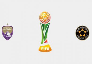 Nhận định Al Ain vs Team Wellington, 22h30 ngày 11/12: FIFA Club World Cup – Qfy