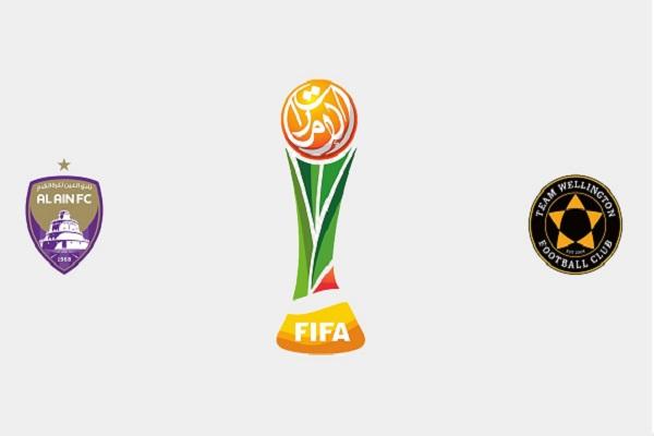 Nhận định Al Ain vs Team Wellington