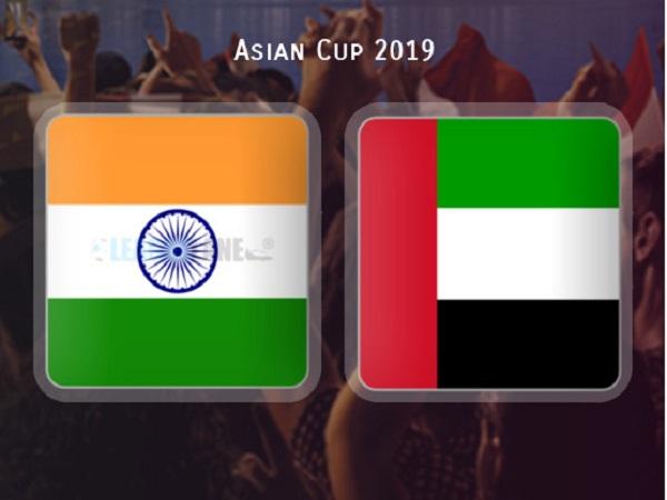 Nhận định UAE vs Ấn Độ