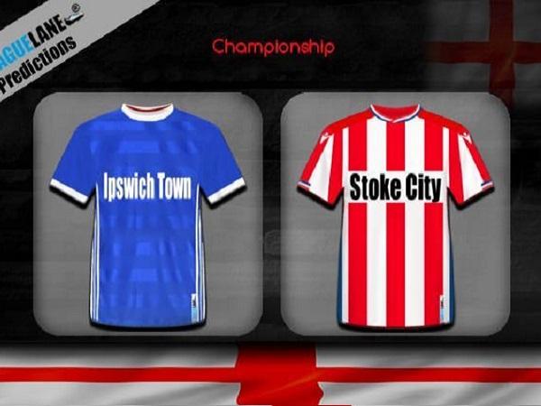 Nhận định Ipswich vs Stoke