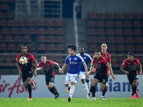 Báo Châu Á chê Quang Hải thể hiện nhạt nhòa trước Bangkok United