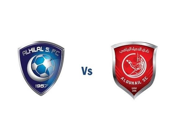 Nhận định Al Hilal vs Al Duhail