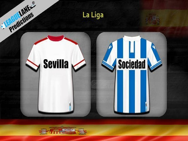 Nhận định Sevilla vs Sociedad