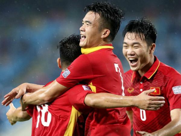 Báo Hàn Quốc ấn tượng với trận thắng đậm của U23 Việt Nam