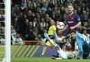 Barca đánh bại Real trận thứ hai liên tiếp trong tuần