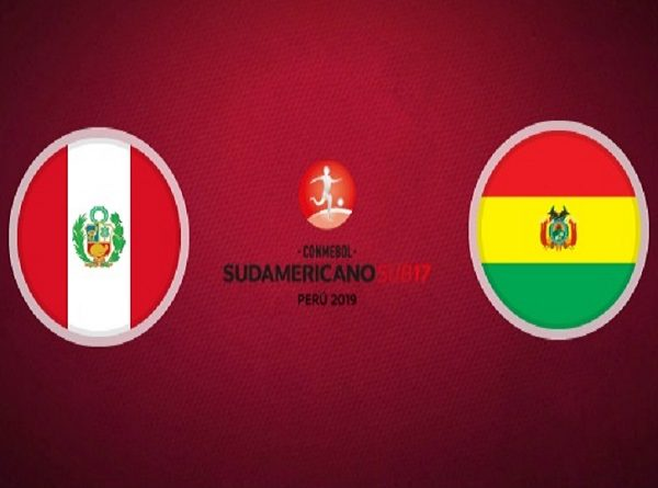 Soi kèo U17 Peru vs U17 Bolivia, 7h30 ngày 28/03