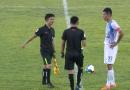 Cầu thủ Cần Thơ tự đá vào lưới nhà được giảm án phạt