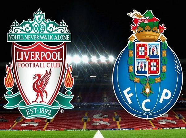 Nhận định Liverpool vs Porto, 2h00 ngày 10/04