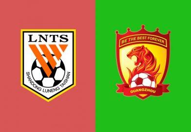 Nhận định Shandong Luneng vs Guangzhou Evergrande, 18h30 ngày 25/06
