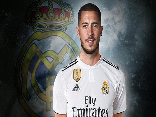 Đỉnh cao của Real Madrid sẽ quay trở lại cùng Eden Hazard
