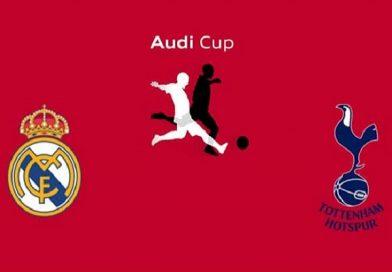 Soi kèo Real Madrid vs Tottenham, 23h00 ngày 30/07
