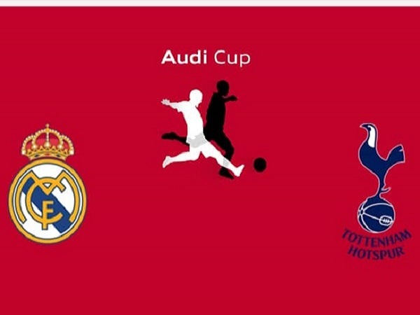 Soi kèo Real Madrid vs Tottenham, 23h00 ngày 30/07