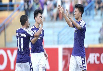 Nhận định trận đấu Becamex Bình Dương vs Hà Nội FC (17h00 ngày 31/7)