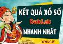 Dự đoán kết quả XS Daklak Vip ngày 09/07/2019