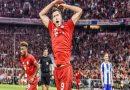 Bayern bị Hertha cầm hòa 2-2: Thảm họa là đây