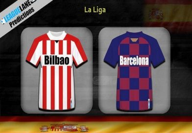 Soi kèo Bilbao vs Barcelona 2h00, 17/08 (VĐQG Tây Ban Nha)