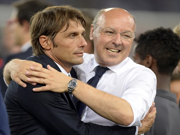 Juventus rớt hạng, Inter Milan soán ngôi đầu
