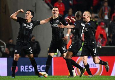 Nhận định tỷ lệ trận Eintracht Frankfurt vs Arsenal (23h55 ngày 19/9)