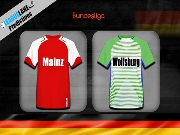 Nhận định Mainz 05 vs Wolfsburg, 20h30 ngày 28/09