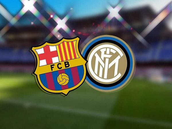 Nhận định kèo Barcelona vs Inter Milan 2h00, 3/10 (Champions League)