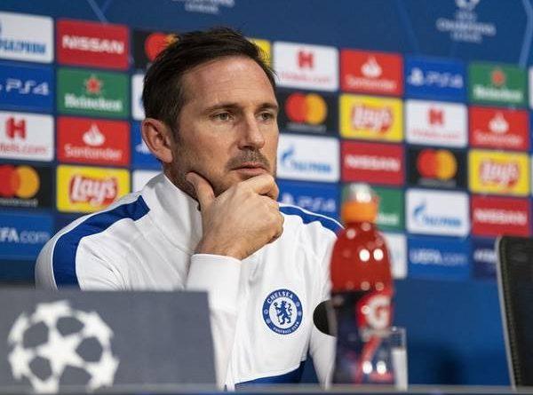 Chelsea mất 3 trụ cột ở chuyến viếng thăm Ajax