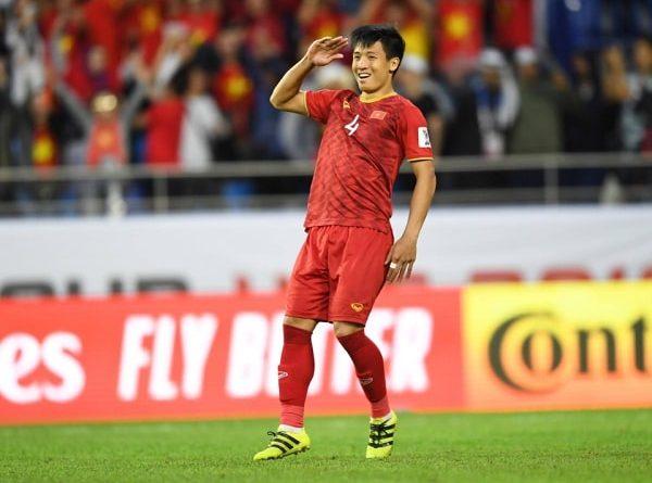 Trung vệ Tiến Dũng nói gì về bàn thua ở trận đấu Indonesia?