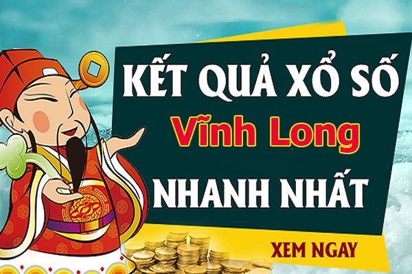 Dự đoán kết quả XS Vĩnh Long Vip ngày 04/10/2019