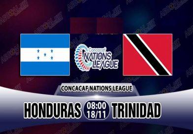 Nhận định Honduras vs Trinidad, 08h00 ngày 18/11 : Chủ nhà gặp khó