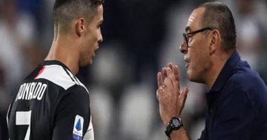 Bồ Đào Nha và Juventus nên cảm ơn Sarri