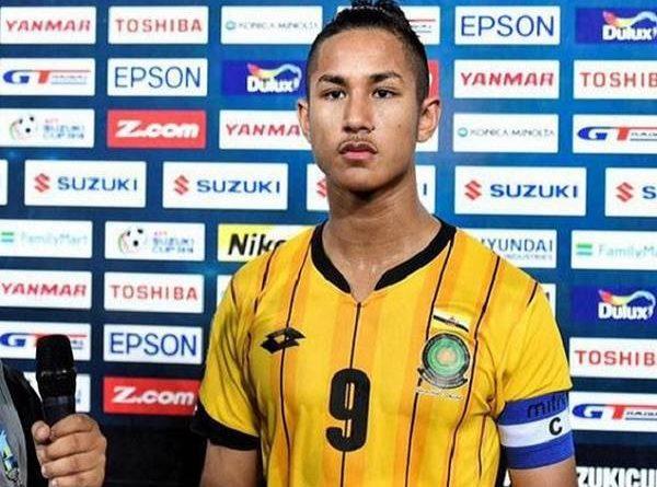 """HLV Brunei không hiểu vì sao """"hoàng thân"""" Brunei ra sân đá chính"""