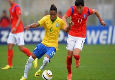 Nhận định trận đấu Brazil vs Hàn Quốc (20h30 ngày 19/11)